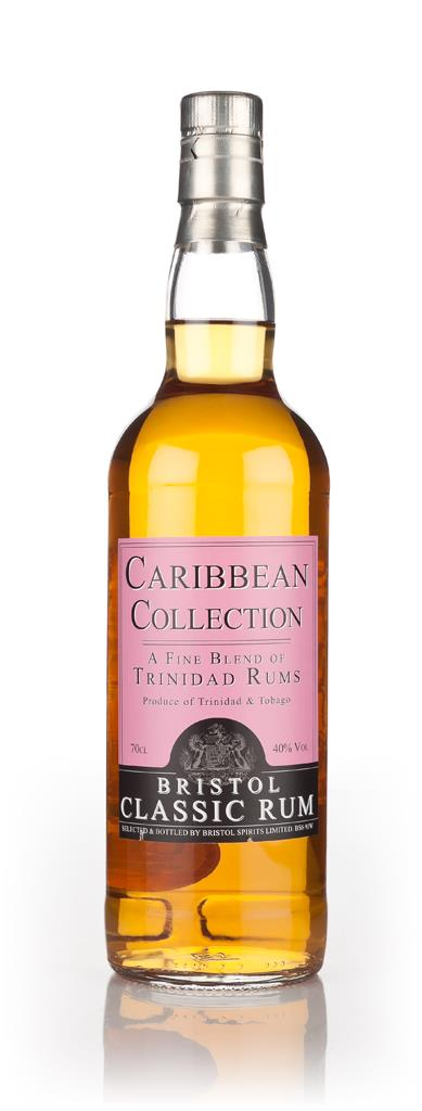 Caribbean Collection - Bristol Spirits 3cl Sample Dark Rum