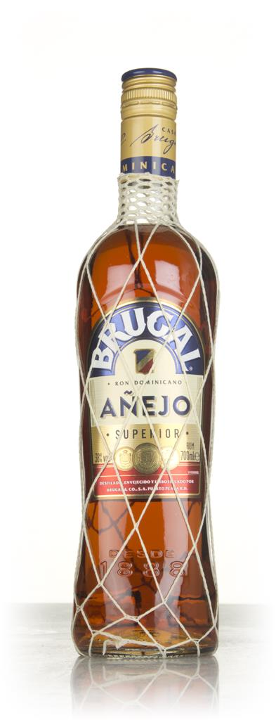 Brugal Anejo 3cl Sample Dark Rum