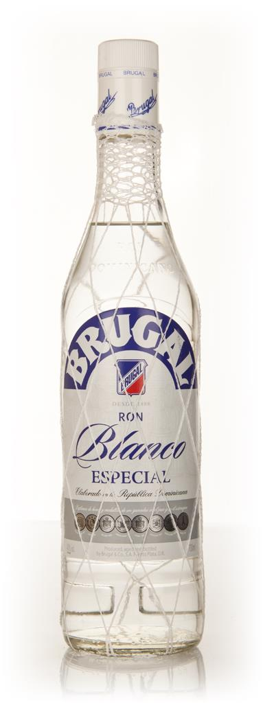 Brugal Ron Blanco Especial White Rum 3cl Sample White Rum