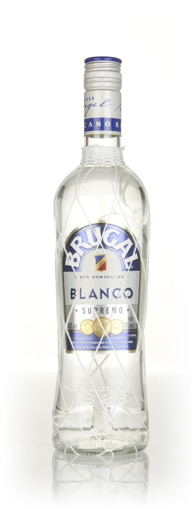 Brugal Ron Blanco Especial Extra Dry Rum 3cl Sample White Rum
