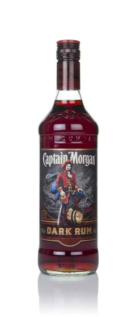 Captain Morgan Original Dark Rum