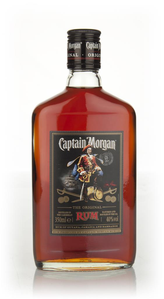 Captain Morgan Original Rum 35cl Dark Rum