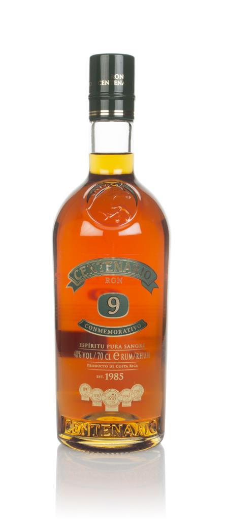 Centenario 9 Year Old Dark Rum