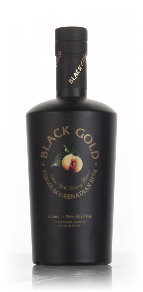 Clarkes Court Black Gold Spiced Rum