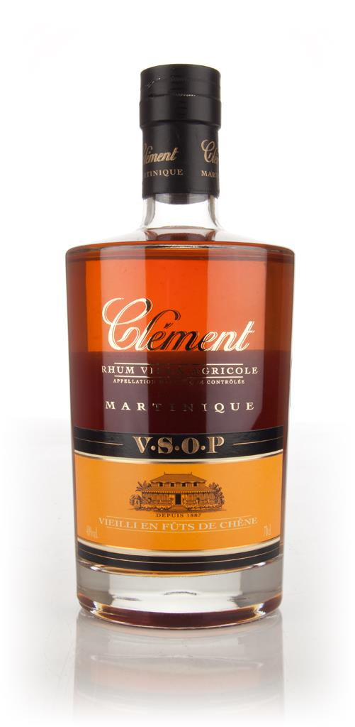 Clement VSOP 3cl Sample Rhum Agricole Rum