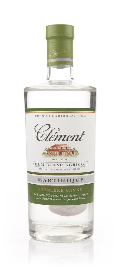 Clement Premiere Canne Rhum  3cl Sample Rhum Agricole Rum