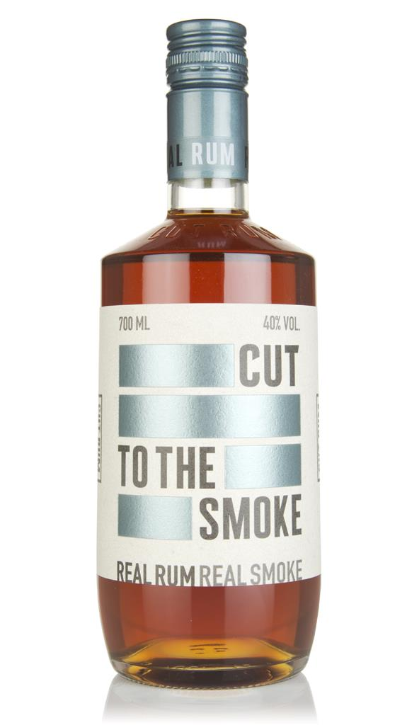 Cut Smoked Dark Rum