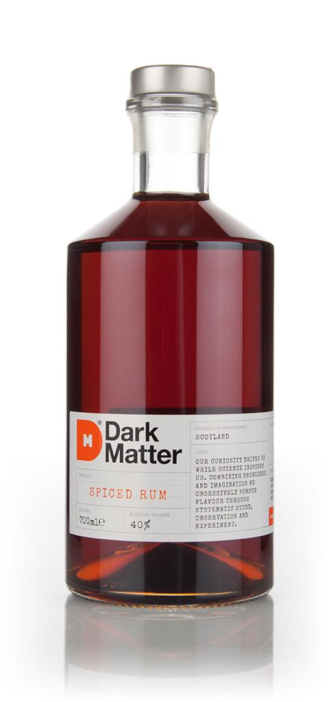 Dark Matter Spiced Rum 3cl Sample Spiced Rum