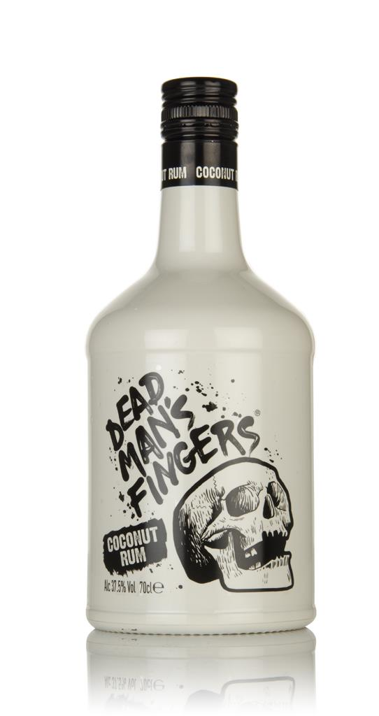 Dead Man's Fingers Coconut Spiced Rum