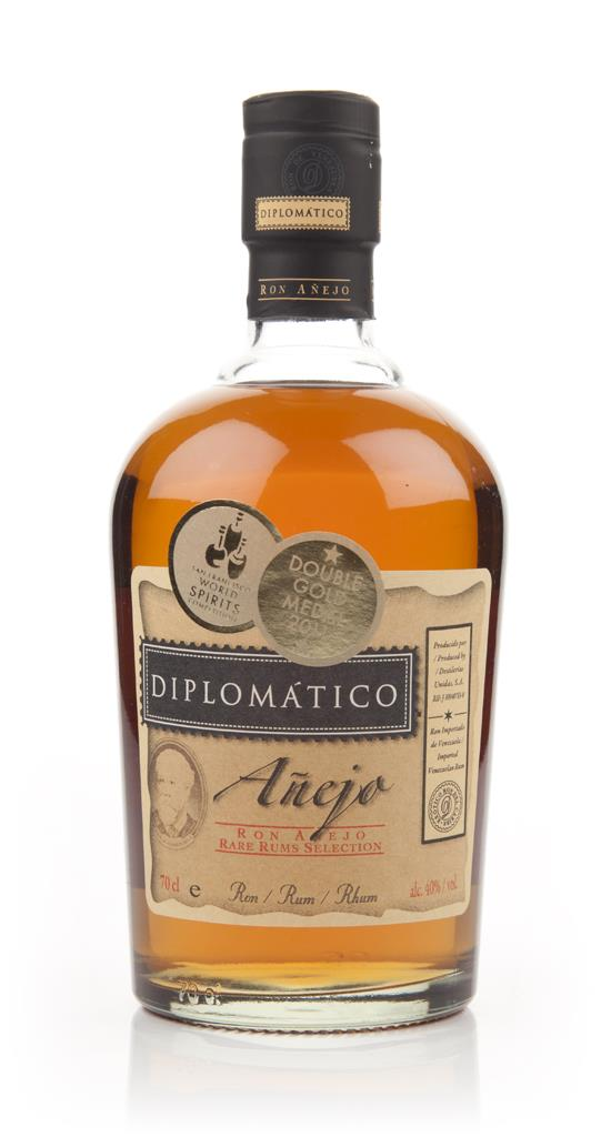 Diplomatico Anejo 3cl Sample Dark Rum