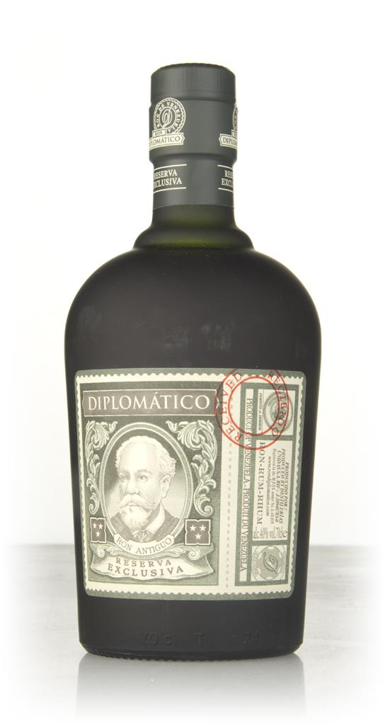 Diplomatico Reserva Exclusiva 3cl Sample Dark Rum