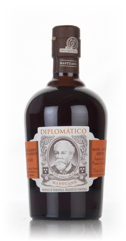 Diplomatico Mantuano 3cl Sample Dark Rum