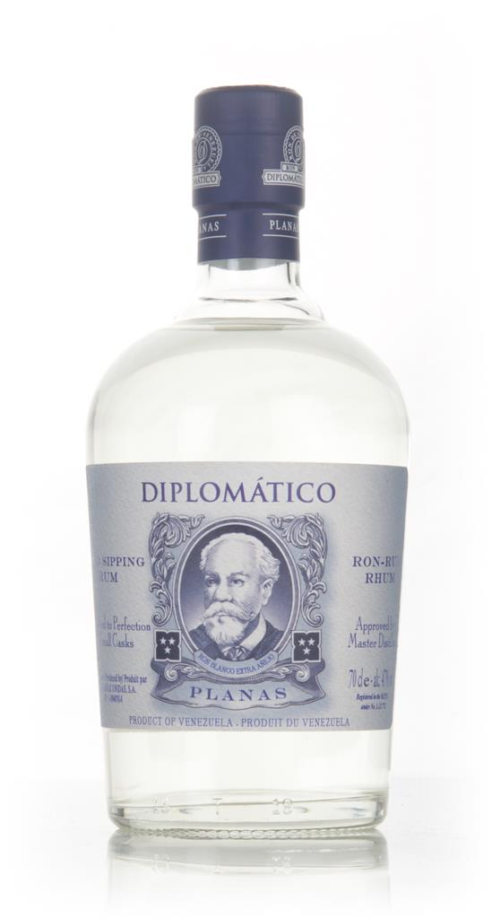 Diplomatico Planas 3cl Sample White Rum