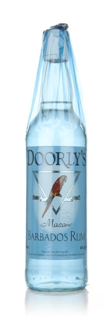 Doorly's Macaw White White Rum