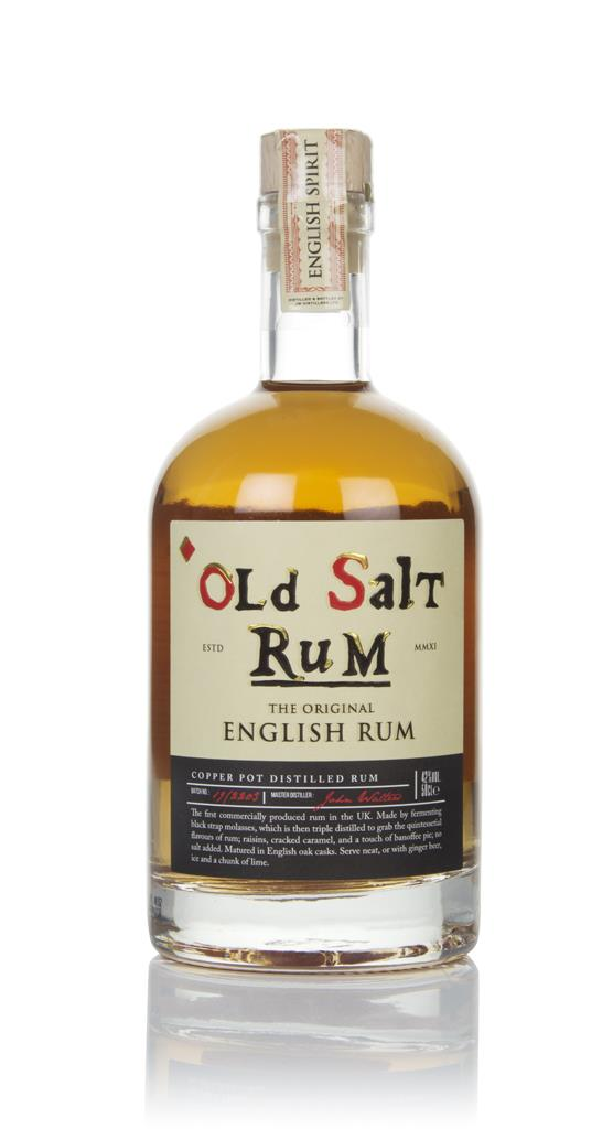 Old Salt Dark Rum