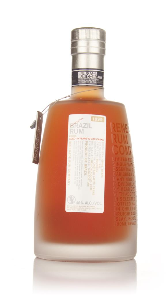 Renegade Brazil Epris 10 Year Old 1999 - Chateau Lafite Cask Finish Dark Rum