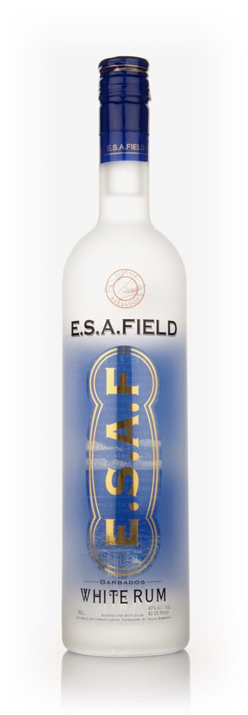 ESA Fields White Rum