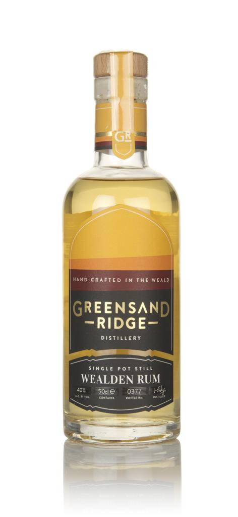 Greensand Ridge Wealden Dark Rum