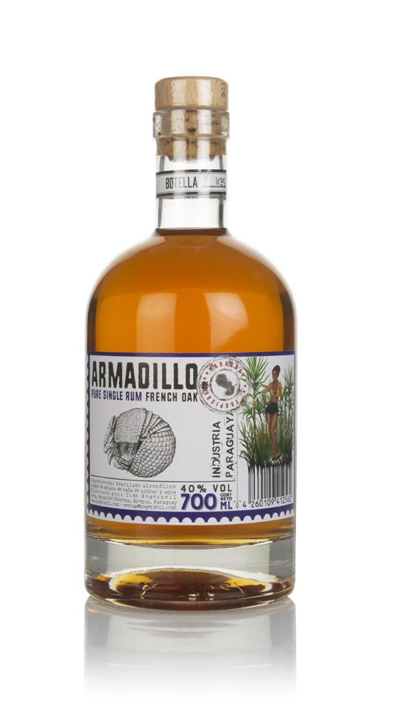 Hogerzeil Armadillo French Oak Dark Rum