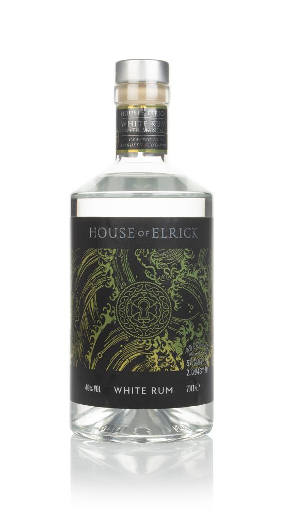 House of Elrick White Rum & Mango Spiced Rum