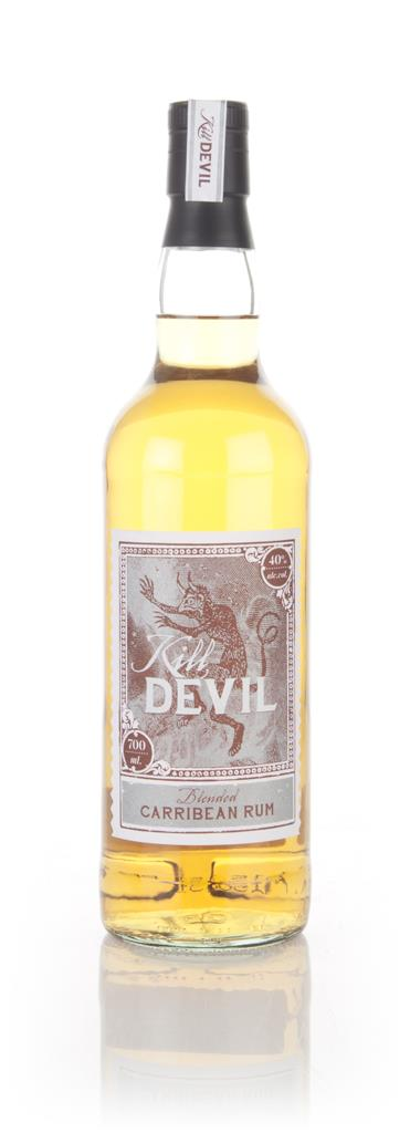 Blended Caribbean Rum - Kill Devil (Hunter Laing) Dark Rum