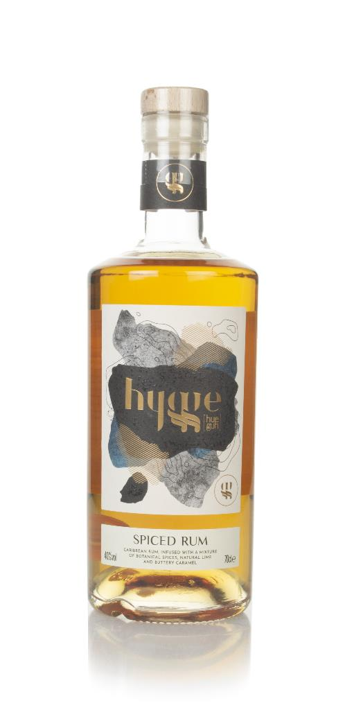 Hygge Spiced Spiced Rum