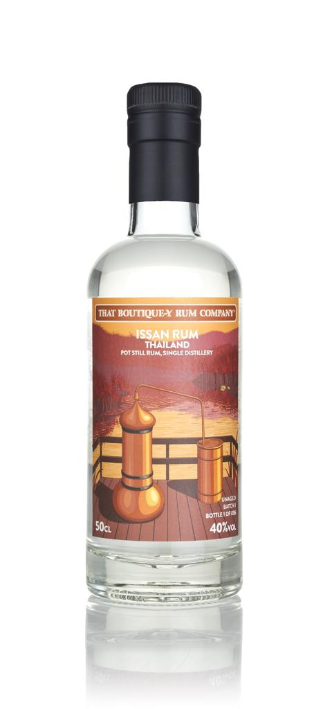 Issan (That Boutique-y Rum Company) Rhum Agricole Rum