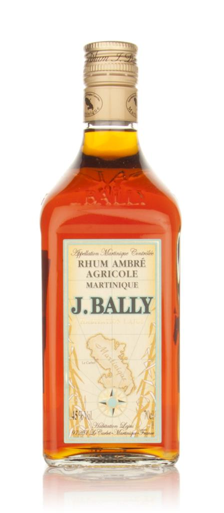 J. Bally Rhum Ambre 3cl Sample Rhum Agricole Rum