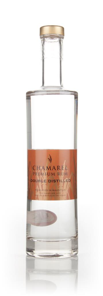Chamarel Double Distilled Rhum Agricole Rum