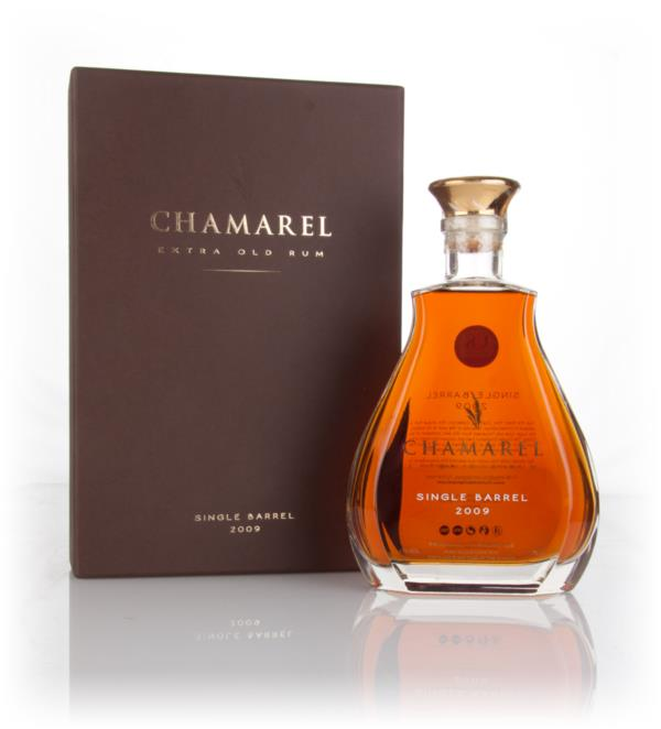 Chamarel Single Barrel 2009 3cl Sample Rhum Agricole Rum