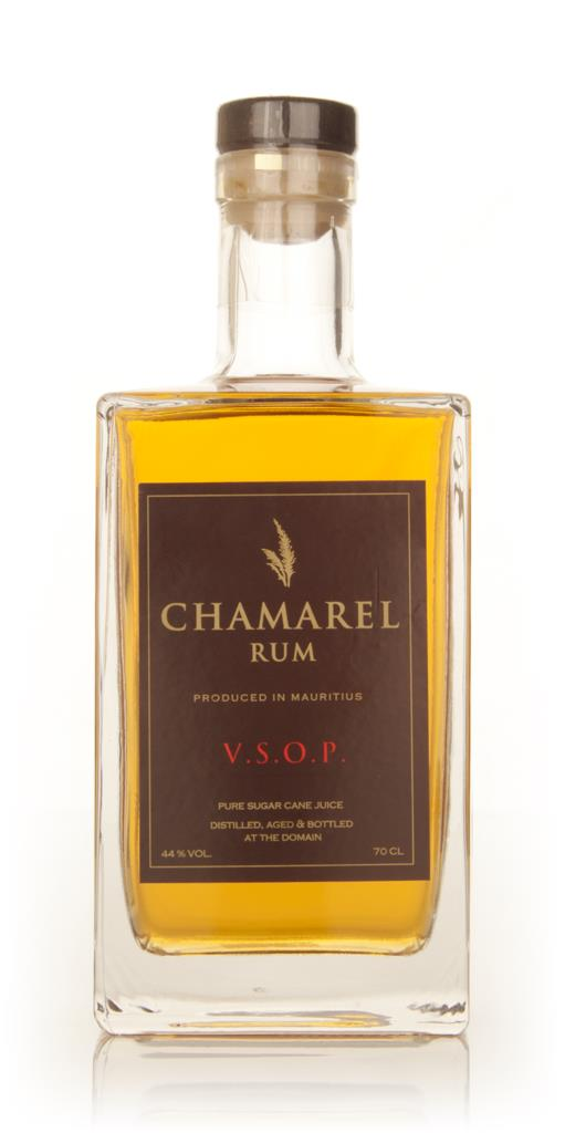Chamarel VSOP 4 Year Old Rum (44%) 3cl Sample Rhum Agricole Rum