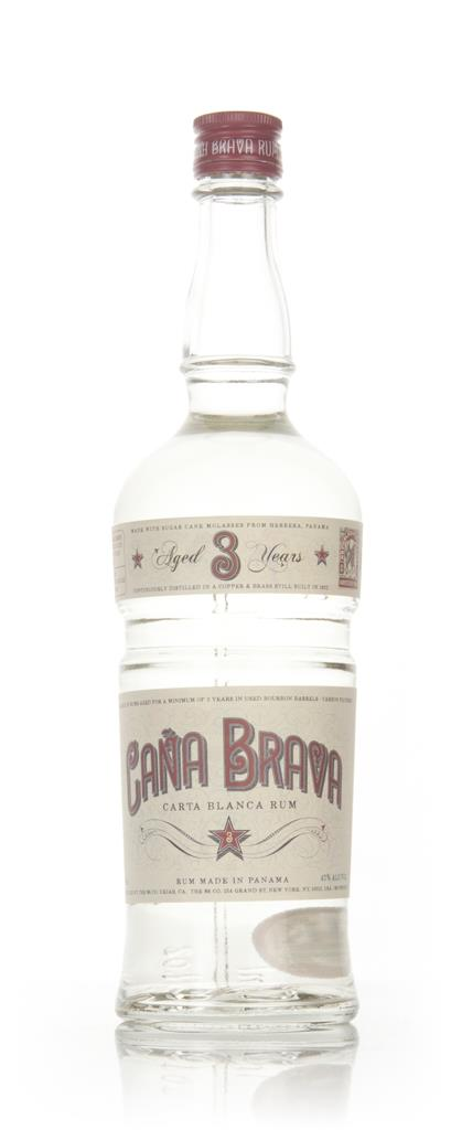 Cana Brava 3 Year Old Rum 3cl Sample White Rum