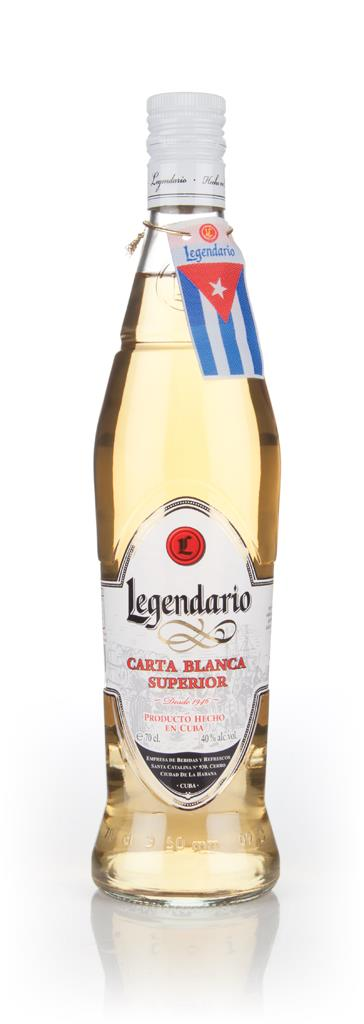 Legendario Carta Blanca Superior White Rum