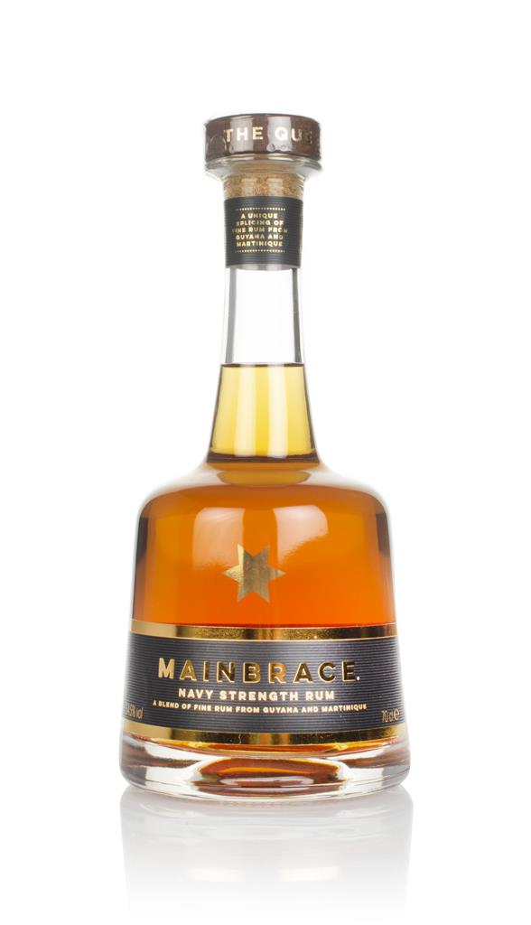 Mainbrace Navy Strength Dark Rum