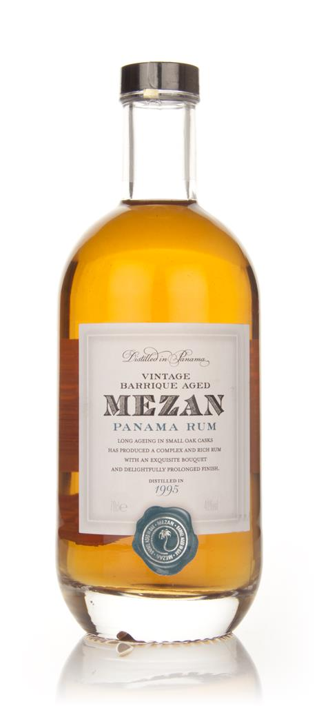 Mezan Panama Don Jose 1995 Dark Rum