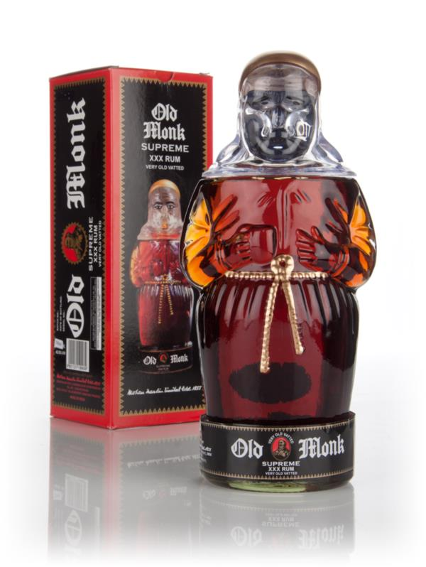 Old Monk Supreme XXX Dark Rum
