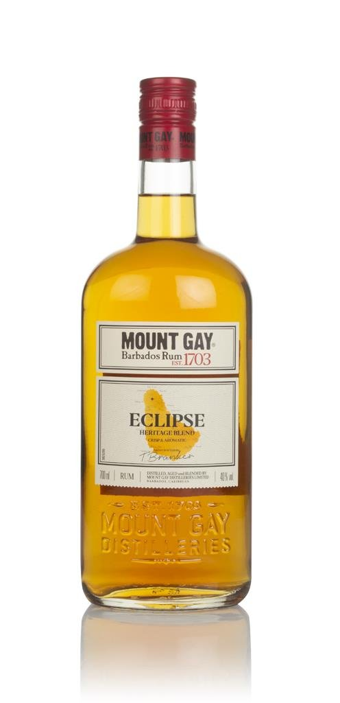 Mount Gay Eclipse Dark Rum