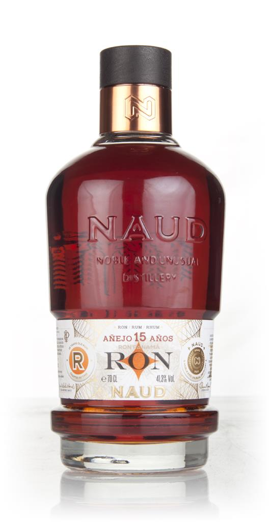 NAUD 15 Year Old Dark Rum