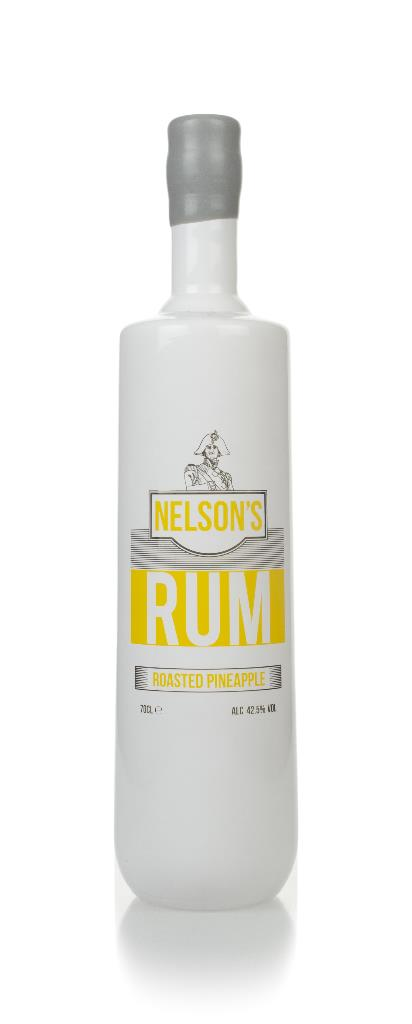 Nelson's Roasted Pineapple Spiced Rum