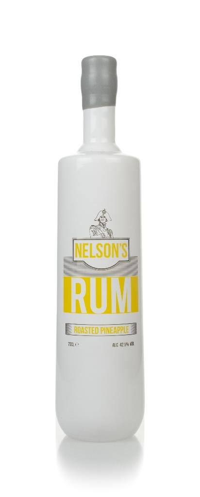 Nelsons Roasted Pineapple Spiced Rum