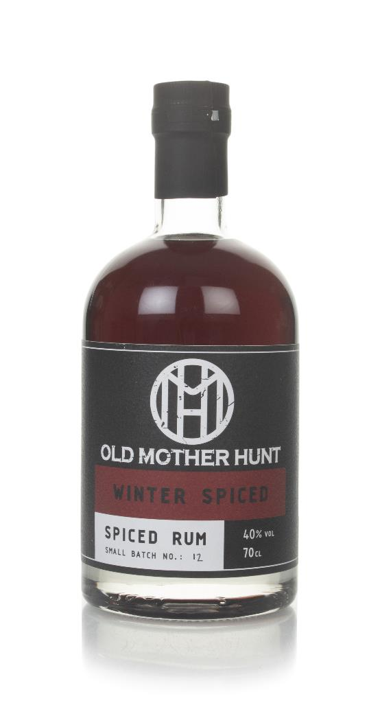 Old Mother Hunt Winter Spiced Spiced Rum