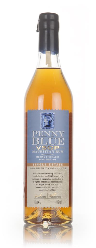 Penny Blue VSOP 3cl Sample Dark Rum