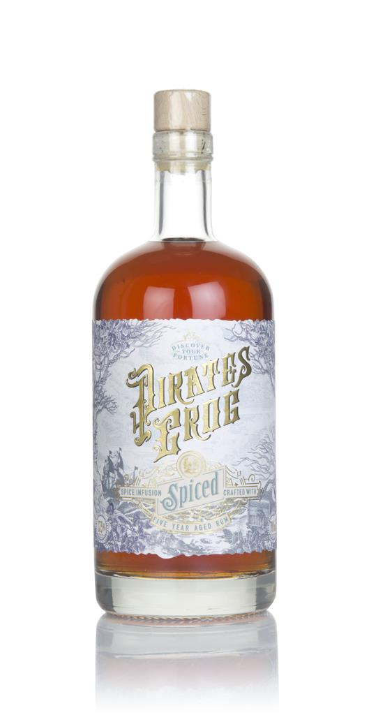 Pirate's Grog 5 Year Old Spiced Spiced Rum