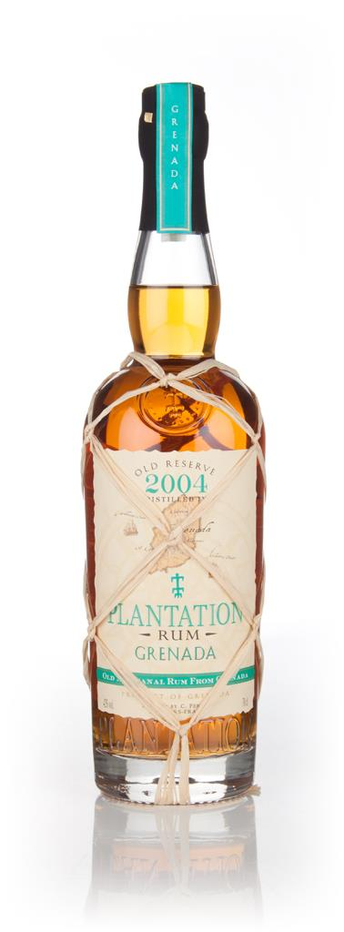 Plantation Grenada 2004 3cl Sample Dark Rum