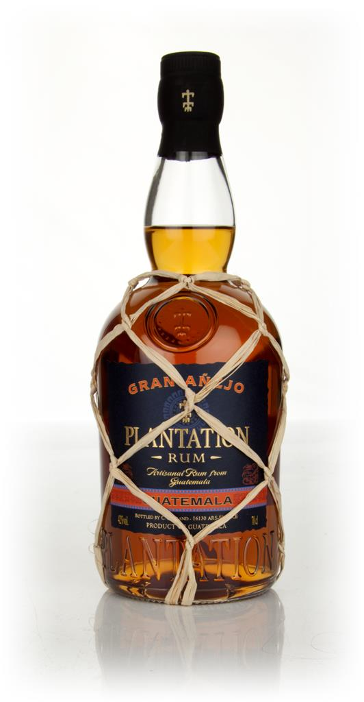 Plantation Guatemala Gran Anejo 3cl Sample Dark Rum