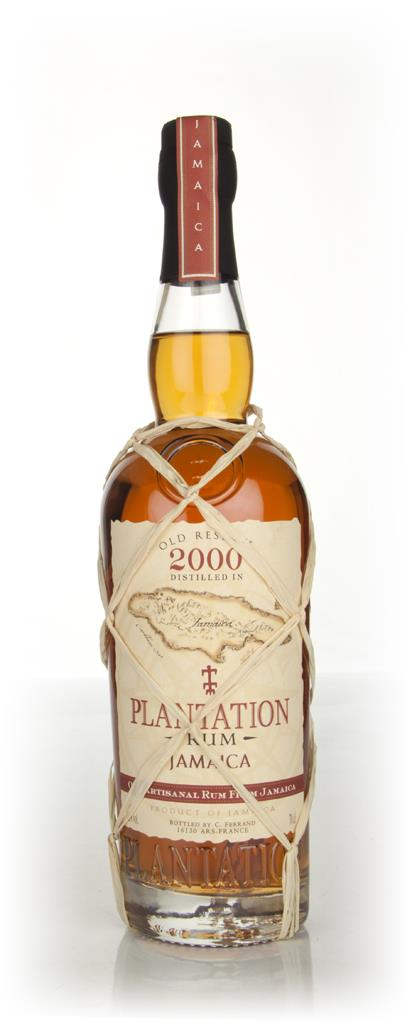 Plantation Jamaica 2000 Dark Rum