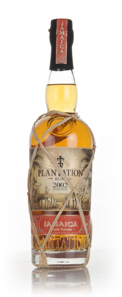 Plantation Jamaica 2002 Dark Rum
