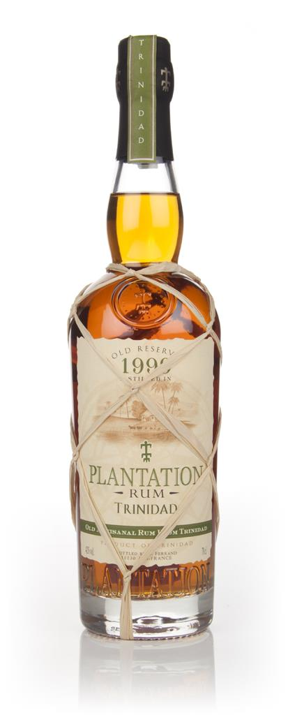 Plantation Trinidad 1999 3cl Sample Dark Rum