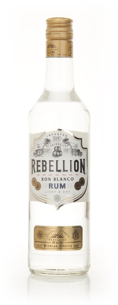Rebellion Ron Blanco Rum 3cl Sample White Rum