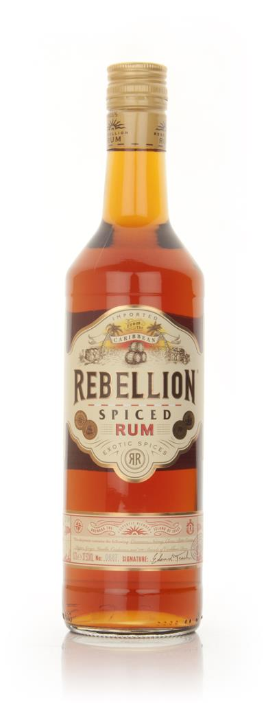 Rebellion Spiced Rum 3cl Sample Spiced Rum
